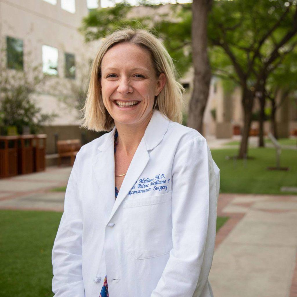 Dr. Erin Mellano
