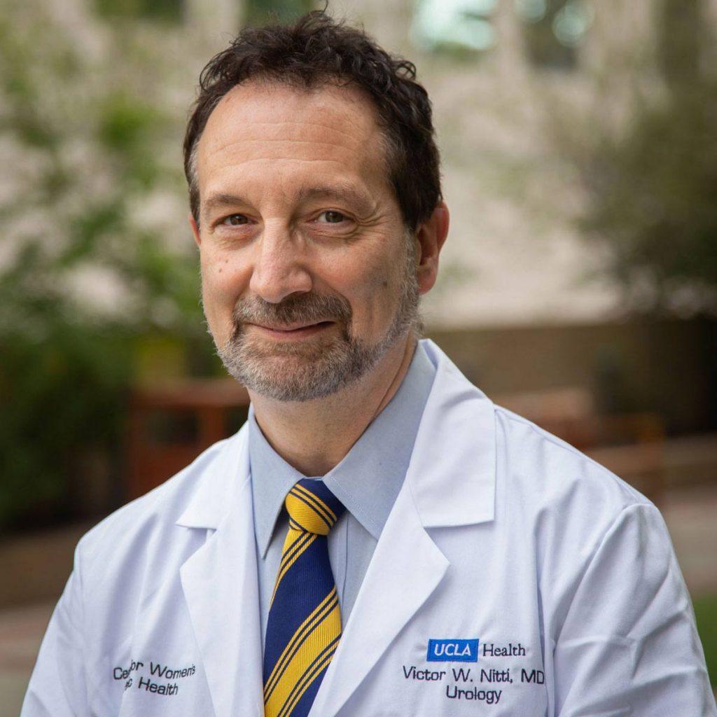 Dr. Victor Nitti