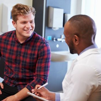 Improving men's health: Sexual health and fertility are key barometers