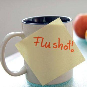 Got Flu Shot?