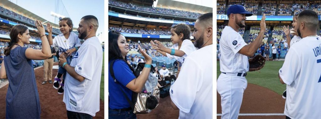 Luis and Jazmin Diaz - Pediatric Cancer Story - UCLA Mattel Children's Hospital