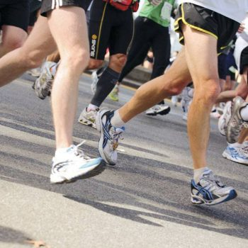 Ask the Doctors: Am I Too Old to Start Running?