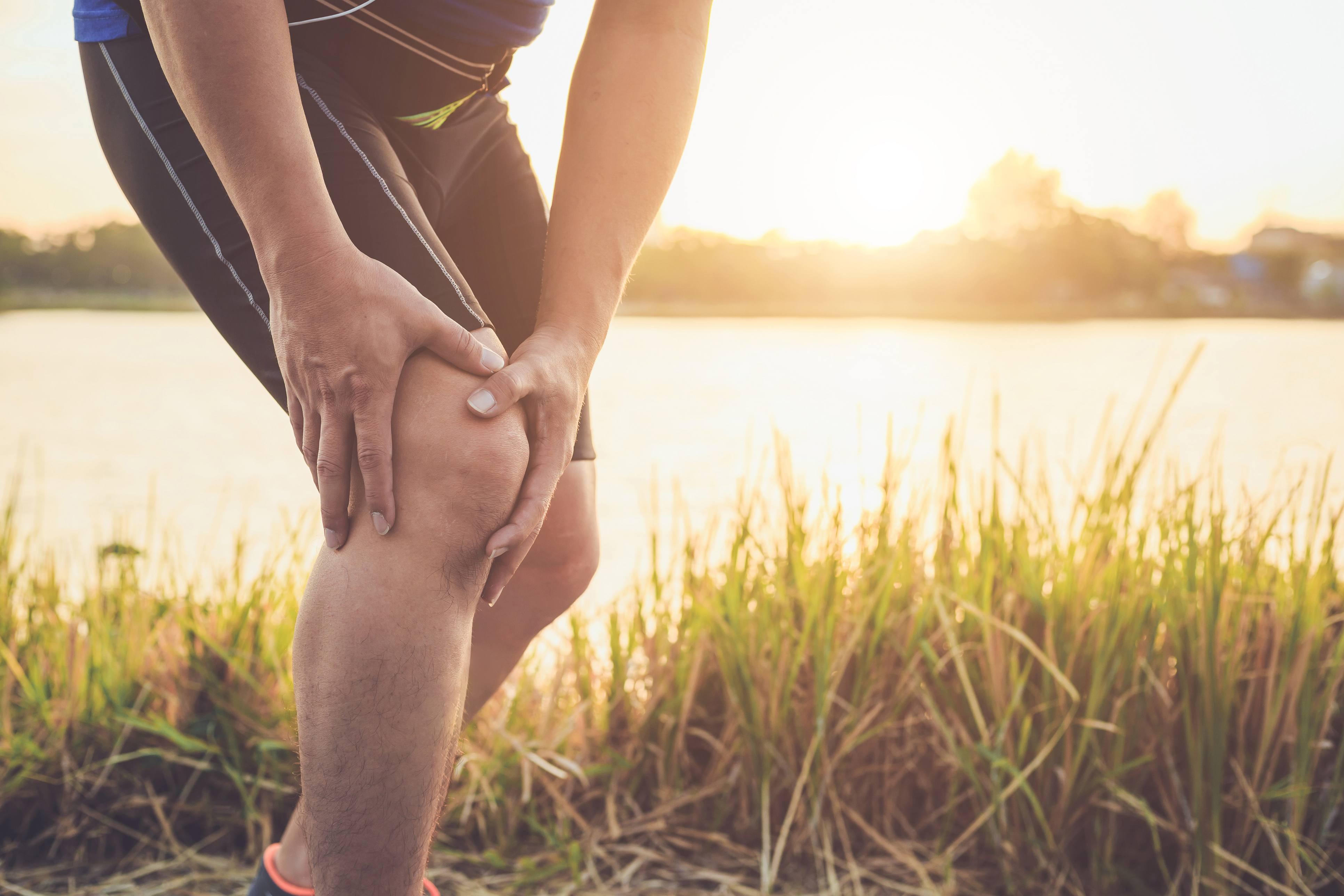 Got Knee or Shoulder Pain?