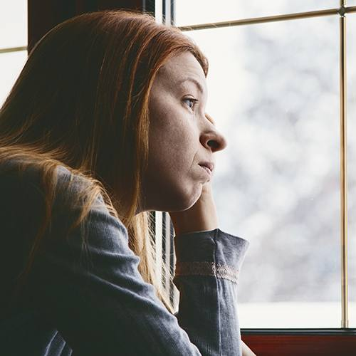 As Stay-at-Home Orders Increase, so do Feelings of Loneliness and Depression