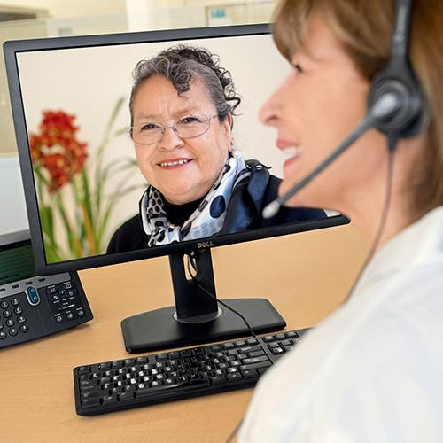 Mental Health Care Needed More Than Ever During COVID-19 Pandemic -- Telehealth Can Help Make it Happen