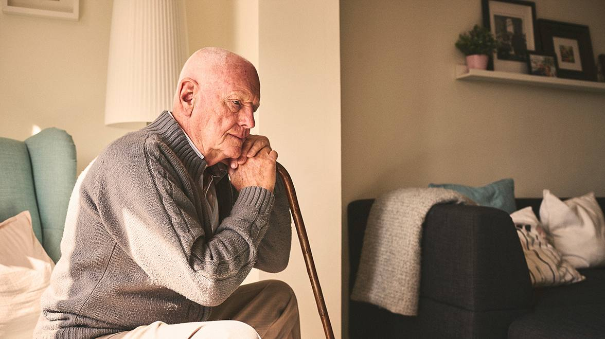 Loneliness May Impact Physical Health