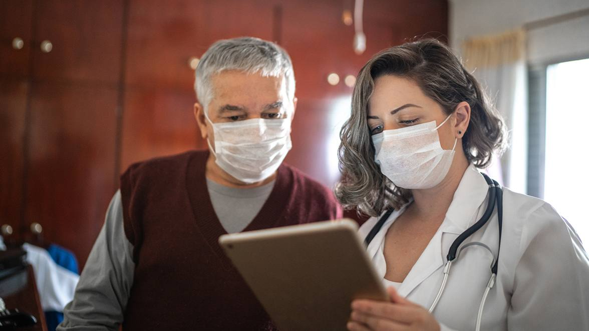 What to Expect at Your Next Medical Appointment During the Pandemic