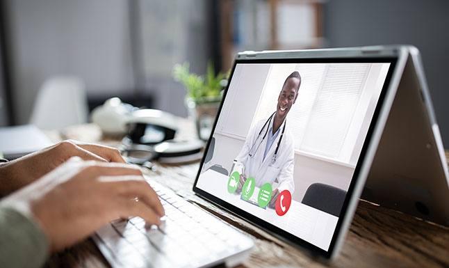 Community Health Programs Go Virtual