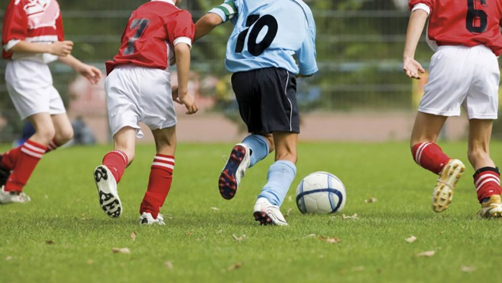 Team Sports Risks Go Well Beyond Injury During the Pandemic