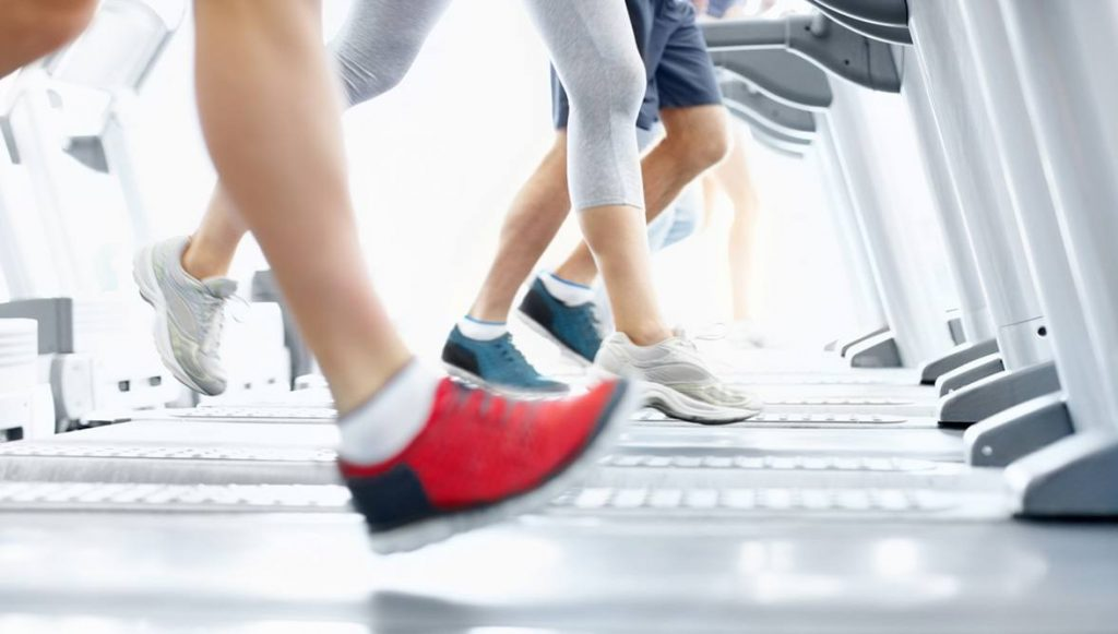 Thinking About Going Back to the Gym? Learn What You Can Do to Minimize Risk During the Pandemic