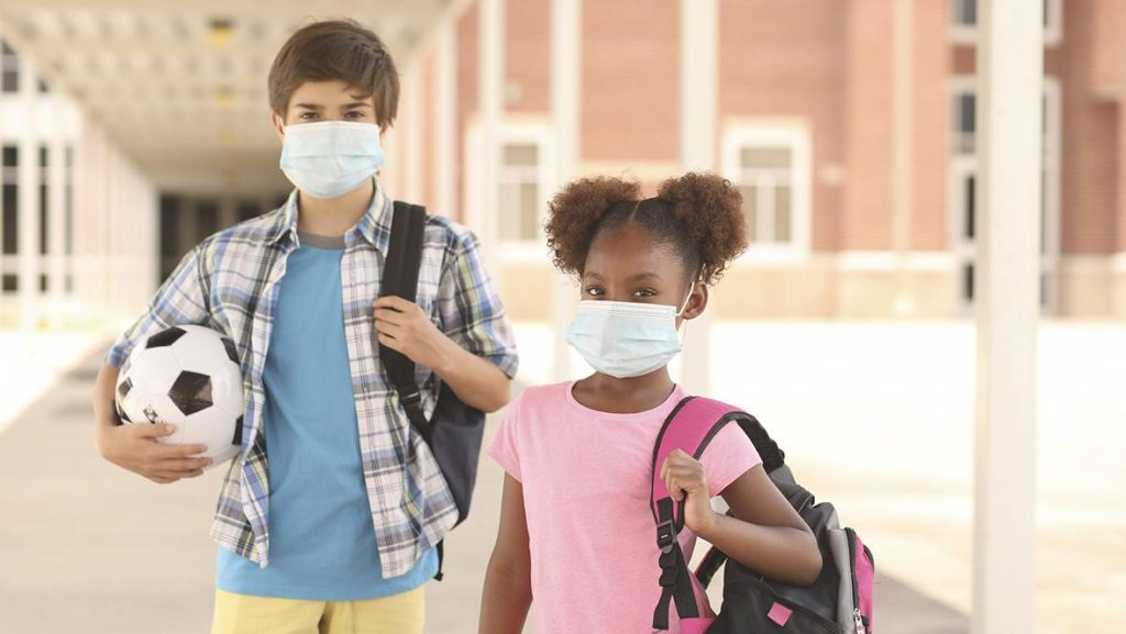 Will Schools Be Safe This Fall? A UCLA Pediatric Infectious Disease Specialist Weighs In