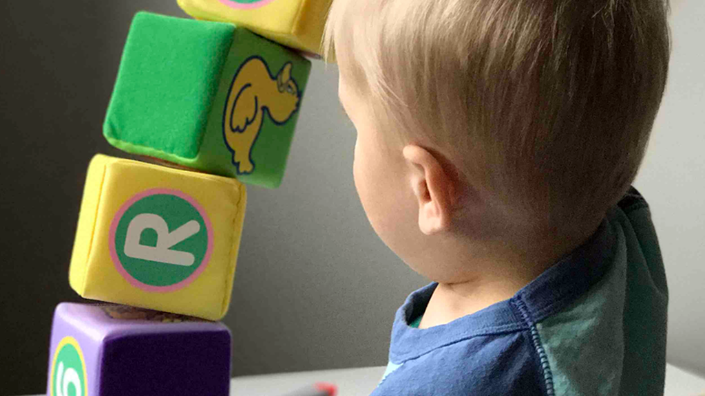 For Infants, Toddlers, a Nurturing Home Goes Far During Pandemic to Promote Normal Development