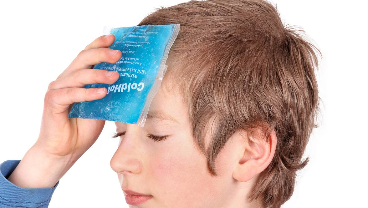Tips for preventing traumatic brain injury in young children and teens