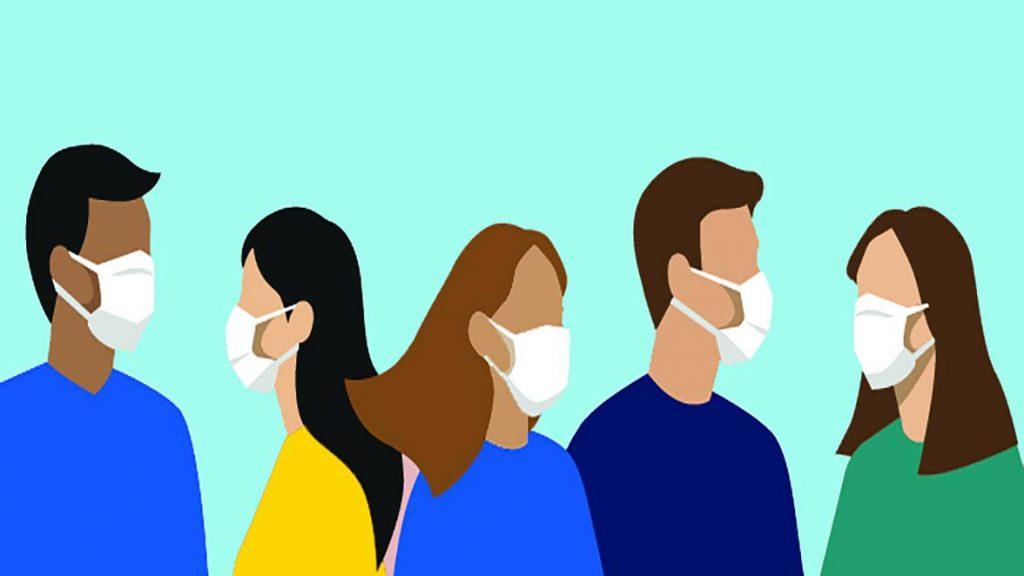 Universal masking procedures