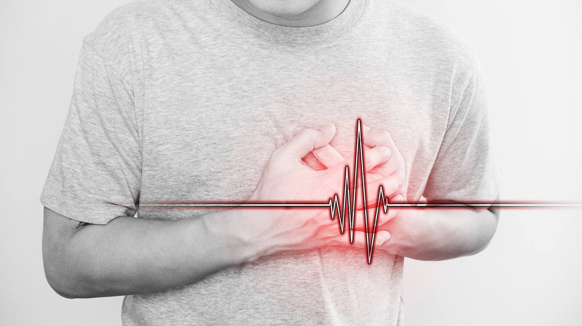 Recognizing the common, uncommon and silent symptoms of a heart attack