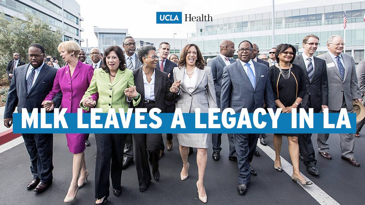 Two hospitals, a partnership and the resilience of South Los Angeles