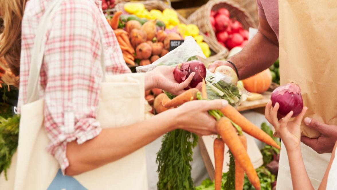 Eat your carrots for potential help with prostate health
