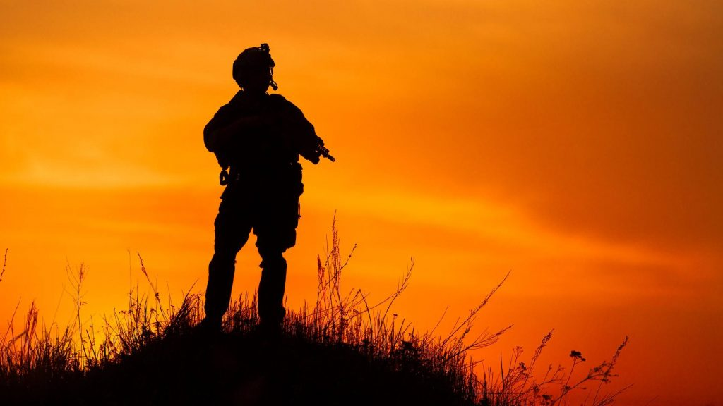 Some military veterans are experiencing PTSD witnessing recent events in Afghanistan.