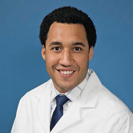 Dr. Omai Garner