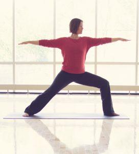 Yoga Becky 1