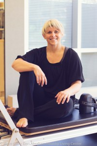 Trisha, Pilates Reformer Instructor