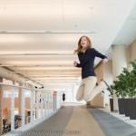 Trainer Tip: Release Your Inner Child - Jump Around