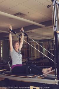 Lori Pilates Reformer