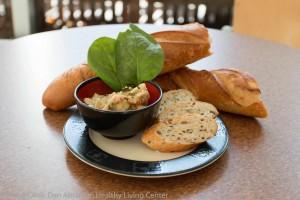 DAHLC recipes-spinach dip