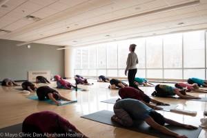 DAHLC yoga class-9748