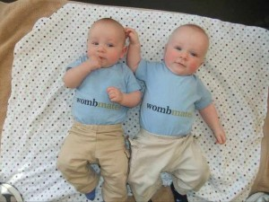 Jens and Declan