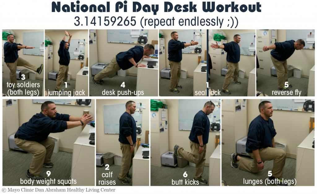 final pi day workout
