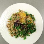 Citrus Grain Salad