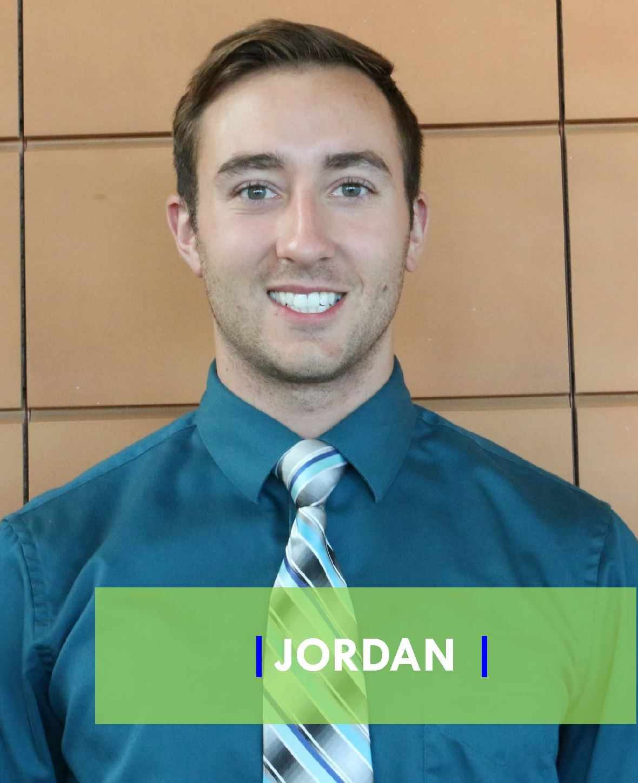Jordan Rosedahl