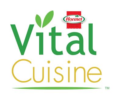 VitalCuisine Hormel Logo