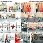 Member Rig Workout