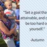 Member Success: Autumn's Story