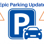 Epic Parking Update