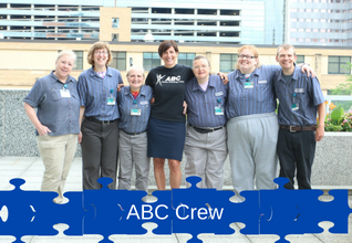 ABC Crew Website 2018