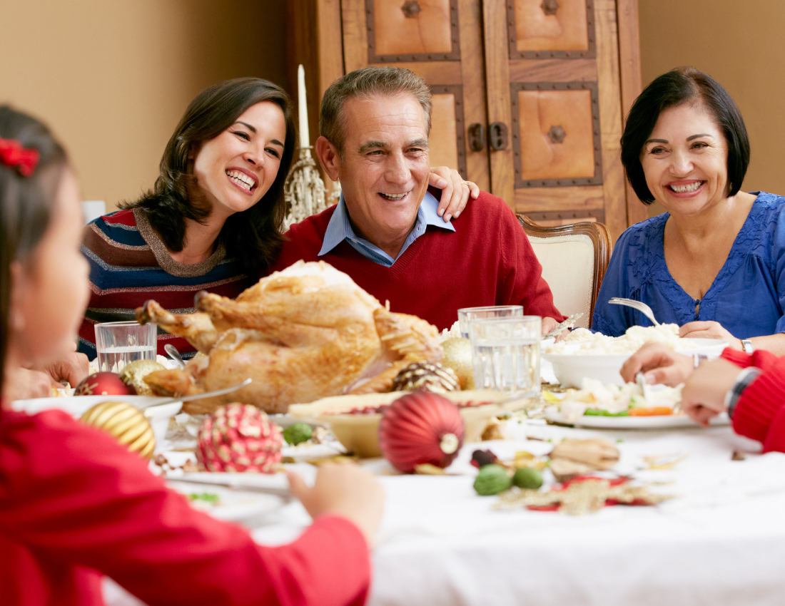 8 Tips to Avoid Thanksgiving Weight Gain