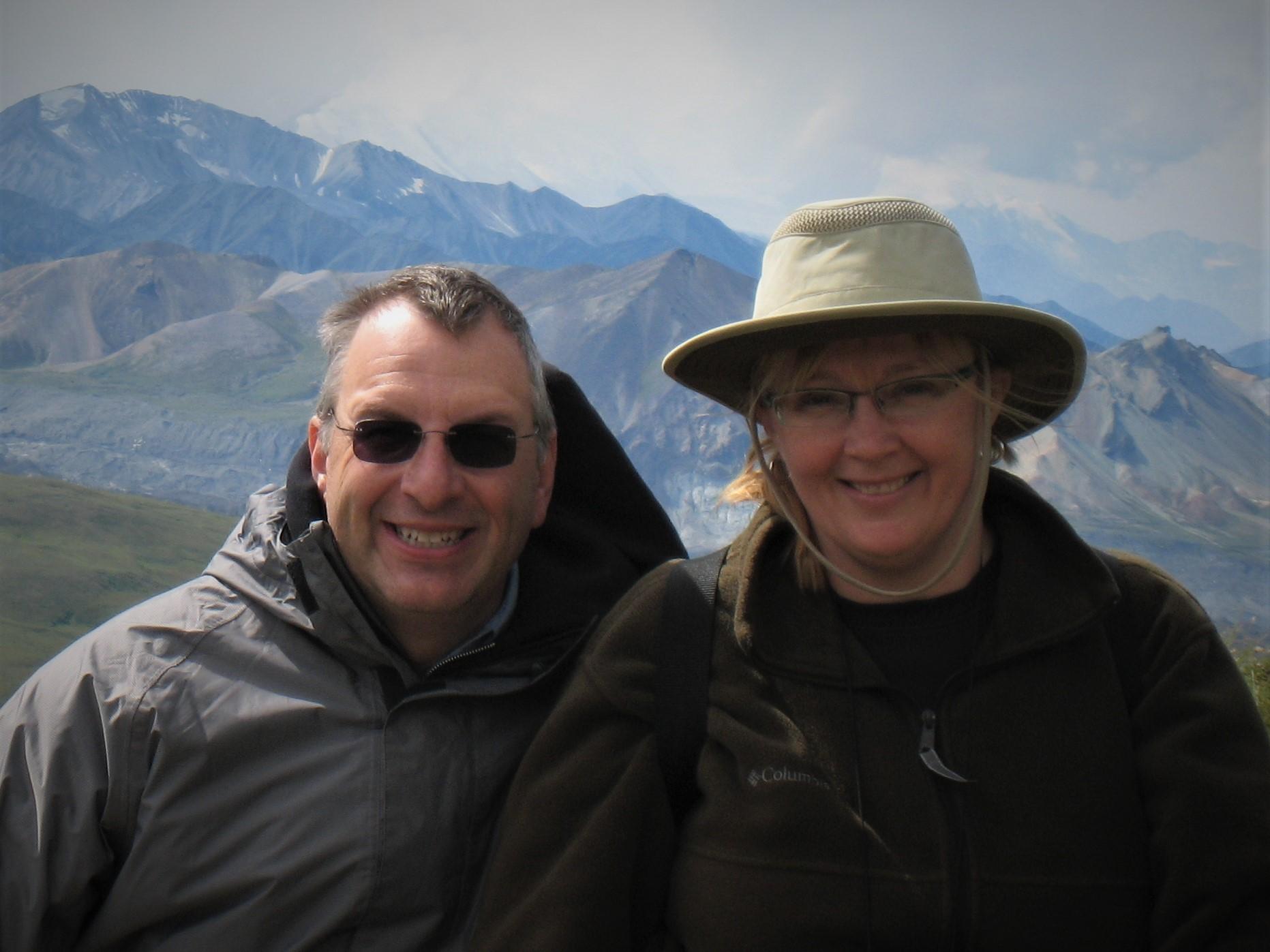 Member Success: David & Janet