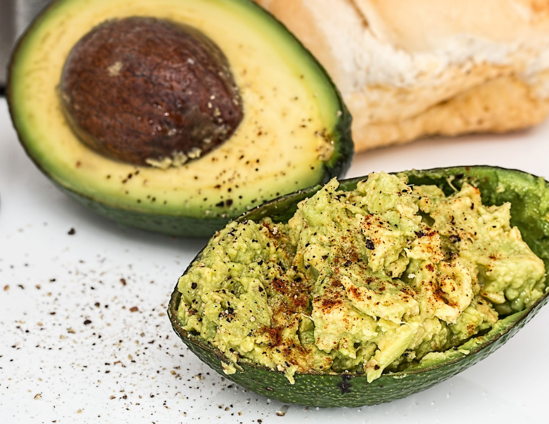 Superfood of the Month: Avocado