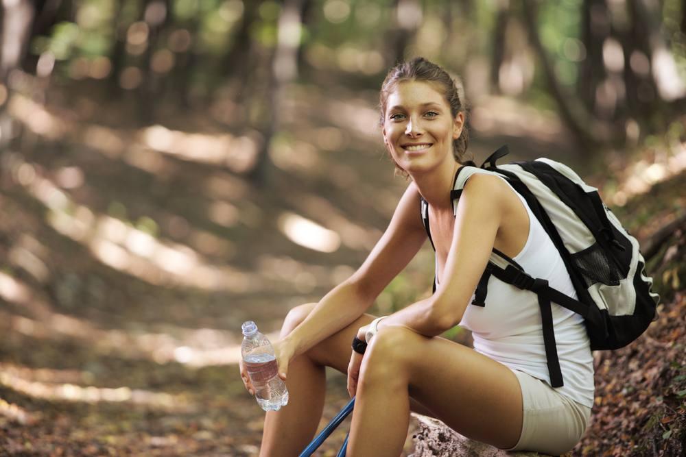Hike Like a Pro Workout