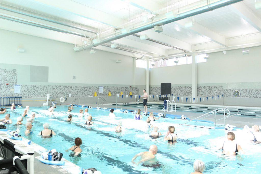 October 2019 Pool Closure