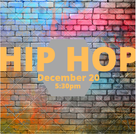 Hip Hop Event!