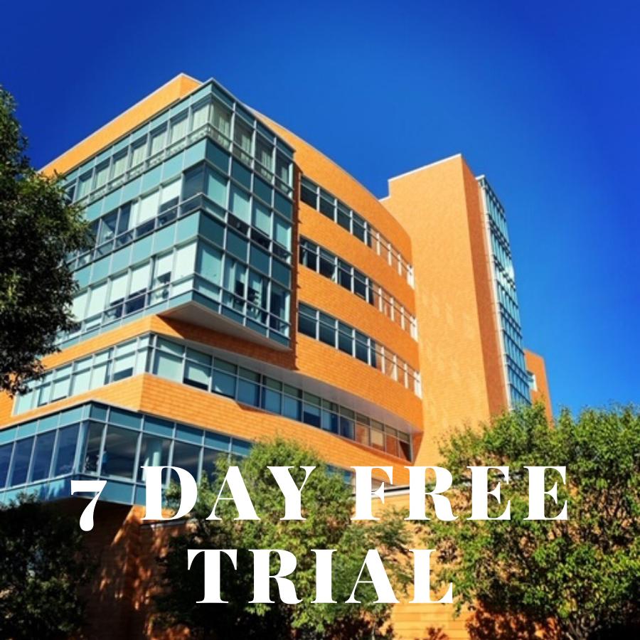 web free trial