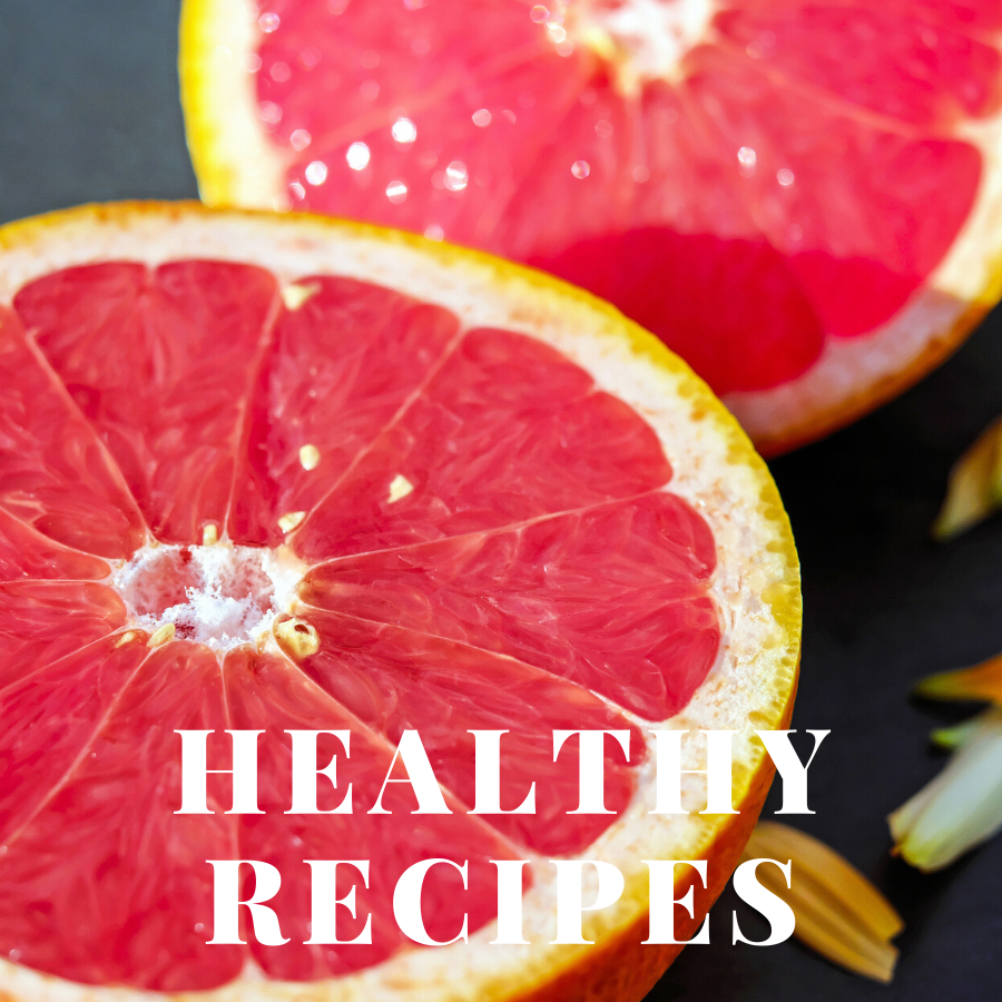 web healthy recipes
