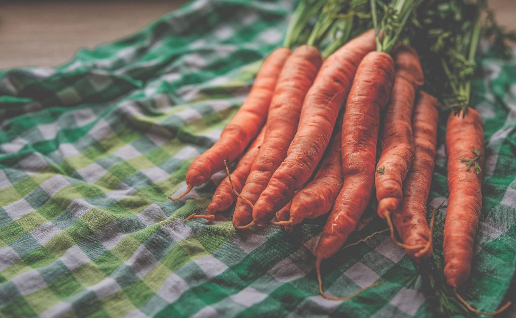 Why Care About Carrots?