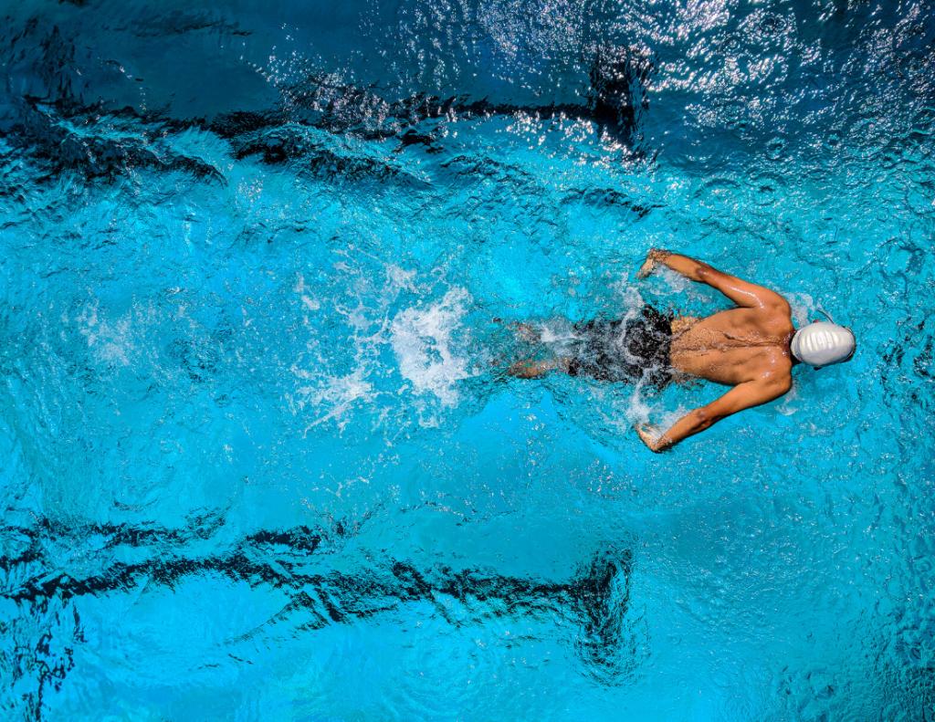 Swim Workshop: Triathlon Tips