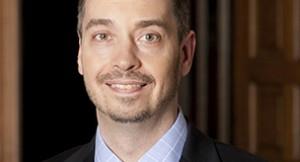 Mayo Clinic biomedical ethicist Richard Sharp, Ph.D.