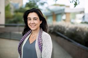 Eva M. Carmona Porquera, M.D., Ph.D.